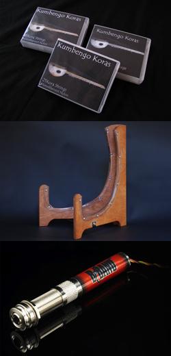 Kora Instrument Parts & Accessories for sale buy kumbengo koras