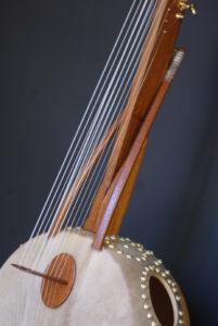 Kamale Ngoni 13 stringa