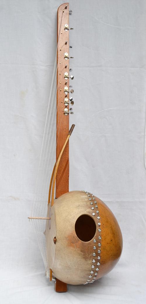 Kamale Ngoni N0116h