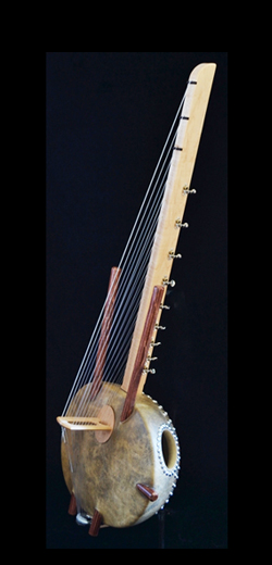 Kumbengo Kora Instrument, Basic Model for Sale buy