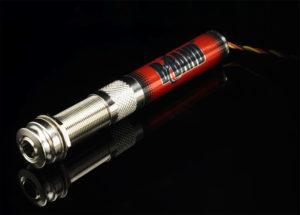 Kora instrument pickups amplification