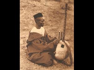 Kora Griot history africa kumbengo koras tradition