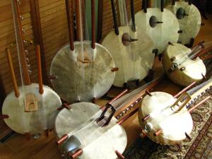 Koras in stock