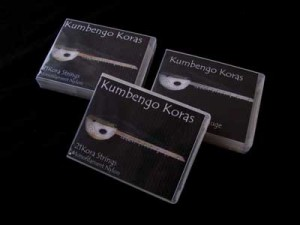 kora instruments strings
