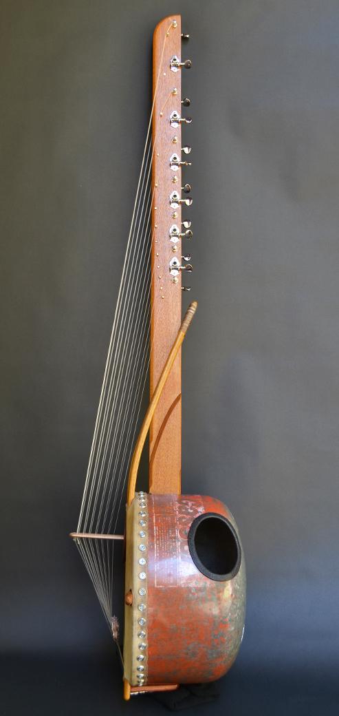 Kamale Ngoni NE0216c
