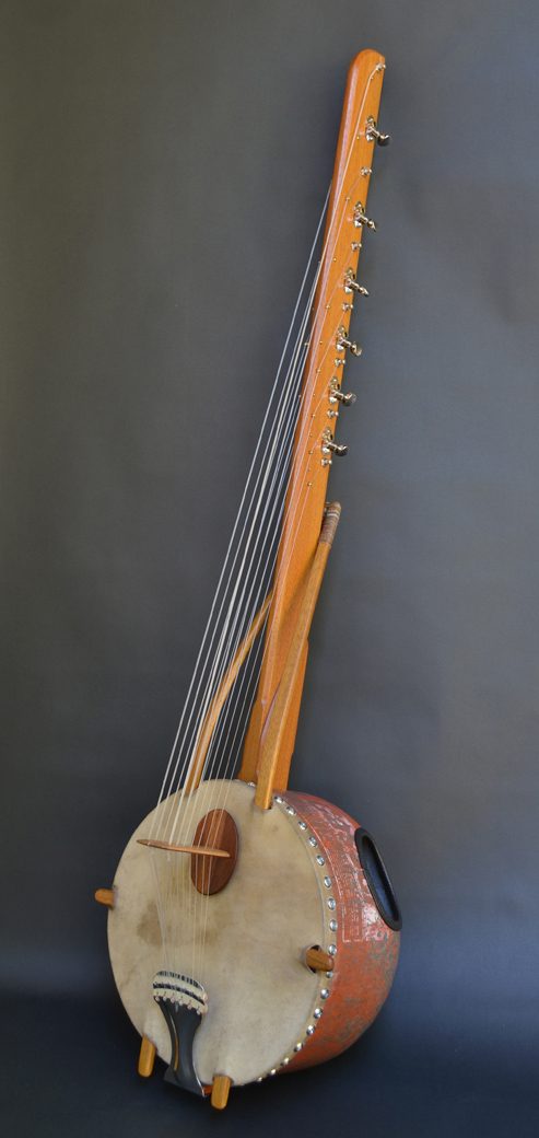 Kamale Ngoni sale buy instrument
