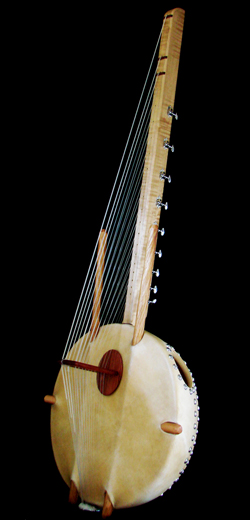 Kora Instrument, sale buy
