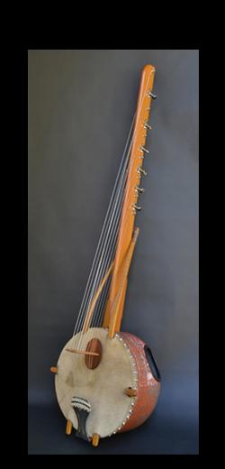 Kamale Ngoni Instrument, Eagle Model for sale buy kumbengo koras